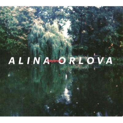 ORLOVA ALINA: DAYBREAK CD
