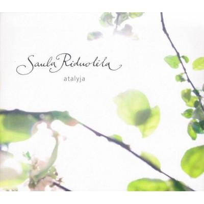 ATALYJA: SAULA RIDUOLĖLA CD...