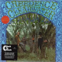 CREEDENCE CLEARWATER REVIVAL: CREEDENCE CLEARWATER REVIVAL LP
