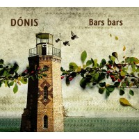 DONIS: BARS BARS CD dgp