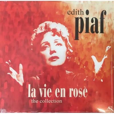 PIAF EDITH: LA VIE EN ROSE...