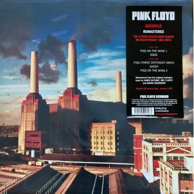 PINK FLOYD: ANIMALS LP