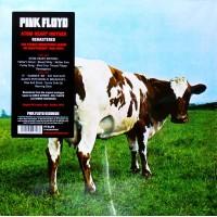 PINK FLOYD: ATOM HEART MOTHER LP