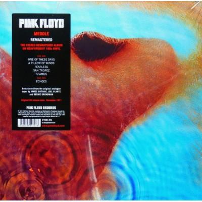 PINK FLOYD: MEDDLE LP
