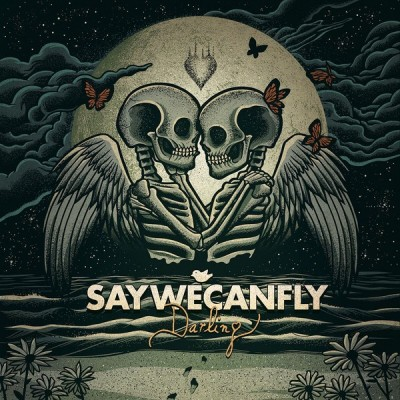 SAYWECANFLY: DARLING CDSingle