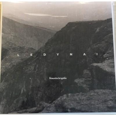 ŠIAURĖS KRYPTIS: LEDYNAI LP/CD