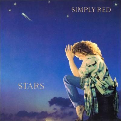 SIMPLY RED: STARS LP
