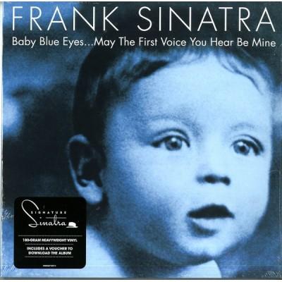 SINATRA FRANK: BABY BLUE...