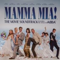 SOUNDTRACK: MAMMA MIA! 2LP