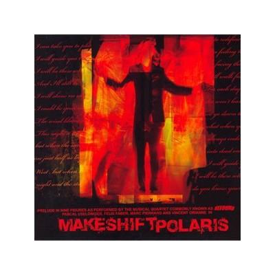 DEFDUMP: MAKESHIFT POLARIS CD
