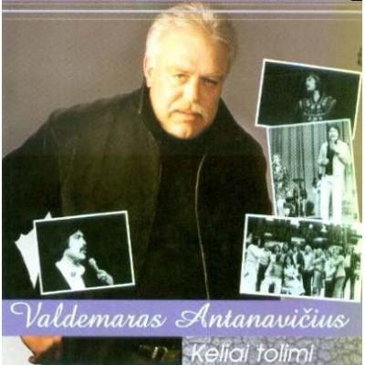ANTANAVIČIUS VALDEMARAS:...