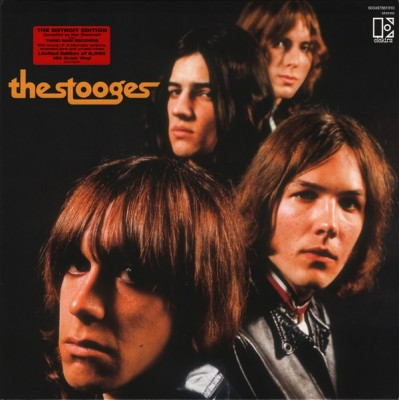 STOOGES  : THE STOOGES (THE...