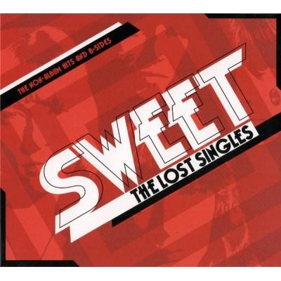 SWEET: LOST SINGLES CD dgp