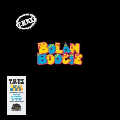 T REX: BOLAN BOOGIE (VINYL...