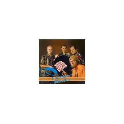 ROAD BAND: MODERN BLUES CD