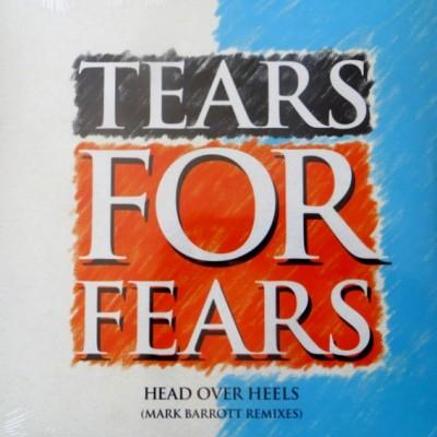 TEARS FOR FEARS: HEAD OVER...