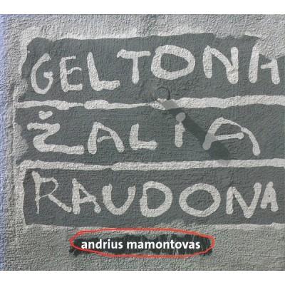 MAMONTOVAS ANDRIUS:...