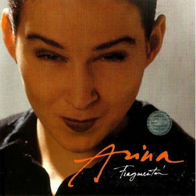 ARINA: FRAGMENTAI CD