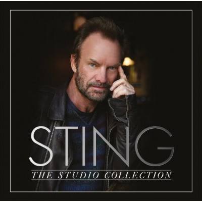 STING: STUDIO COLLECTION 8...