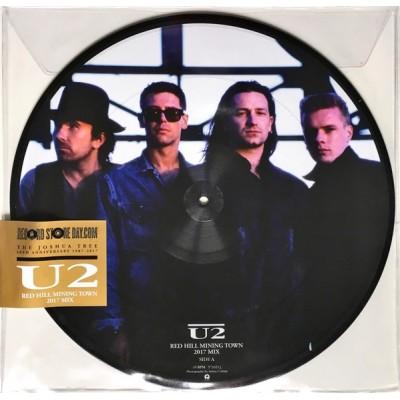 U2: RED HILL MINING TOWN...