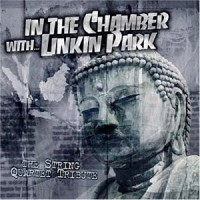 VARIOUS: IN THE CHAMBER WITH-TRIBUTE TO LINKIN PARK CD