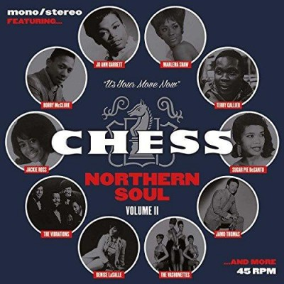 VARIOUS: CHESS NORTHERN...
