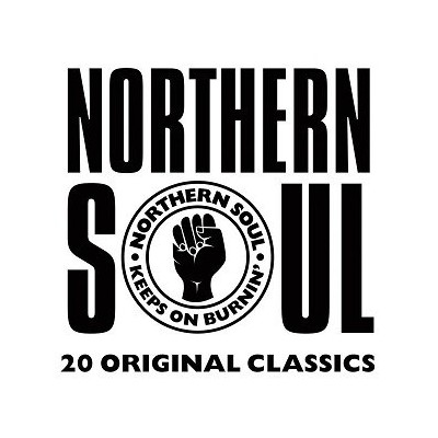 VARIOUS: NORTHERN SOUL: 20...