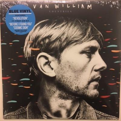 WILLIAM VAN: COUNTRIES LP
