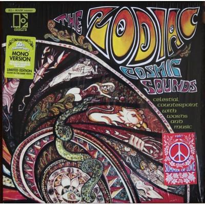 ZODIAC: COSMIC SOUNDS 2LP