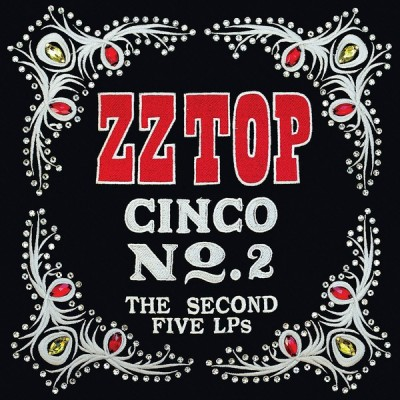 ZZ TOP: CINCO VOL 2: THE...