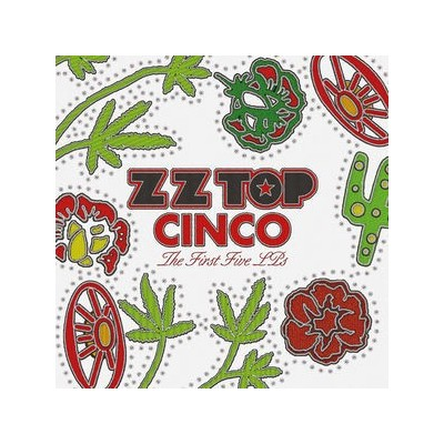 ZZ TOP: CINCO: THE FIRST...