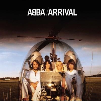 ABBA: ARRIVAL LP