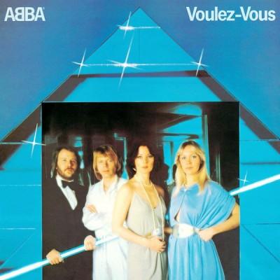 ABBA: VOULEZ-VOUS LP