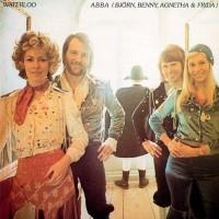 ABBA: WATERLOO LP