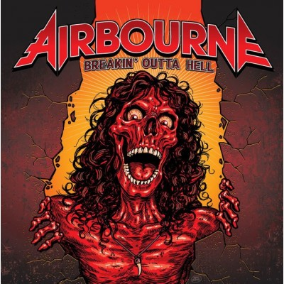 AIRBOURNE: BREAKIN' OUTTA...