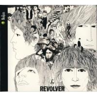 BEATLES: REVOLVER  (REMASTERED) CD dgp