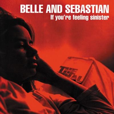 BELLE & SEBASTIAN: IF...