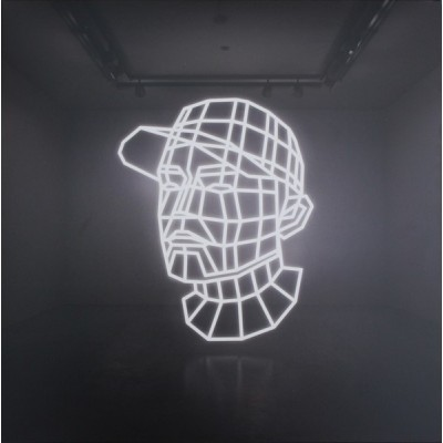 DJ SHADOW: RECONSTRUCTED...