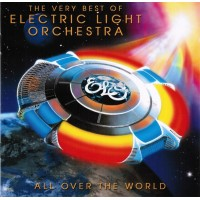 ELO: THE VERY BEST OF ELO: ALL OVER THE WORLD CD