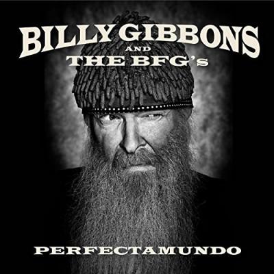 GIBBONS  BILLY & THE BFG':...