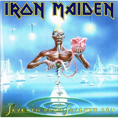 IRON MAIDEN: SEVENTH SON OF...