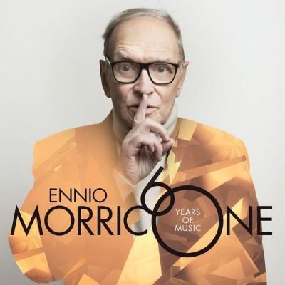 MORRICONE ENNIO: MORRICONE...