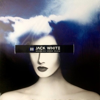 WHITE JACK: BOARDING HOUSE...
