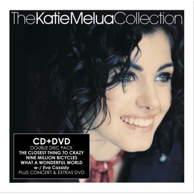 KATIE MELUA: THE KATIE...