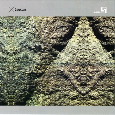 ŽENKLAS X: X ŽENKLAS CD