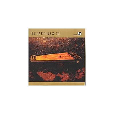 RINKINYS: SUTARTINĖS 1 CD
