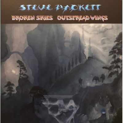 Hackett Steve: Broken Skies...