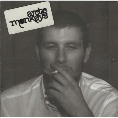 ARCTIC MONKEYS: Whatever...
