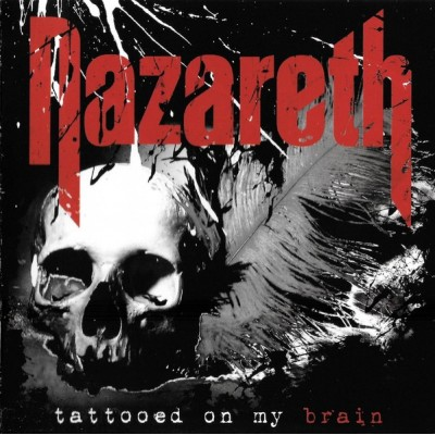 NAZARETH: TATTOED ON MY...