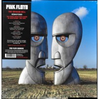 PINK FLOYD: THE DIVISION BELL 20TH ANNIVERSARY - 2014 VINYL 2LP